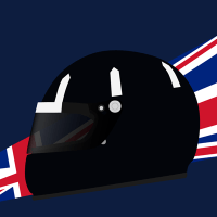 Design: Damon Hill's 1996 helmet