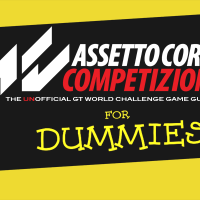 The Ultimate Guide: ACC for dummies.