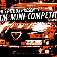 Register now for DTM mini-competition #3, recap of #2