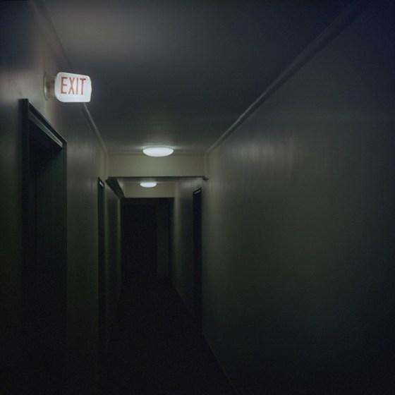 Park Slope Hallway