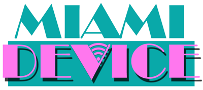 Miami Device – Learning Event | November 6 & 7, 2014