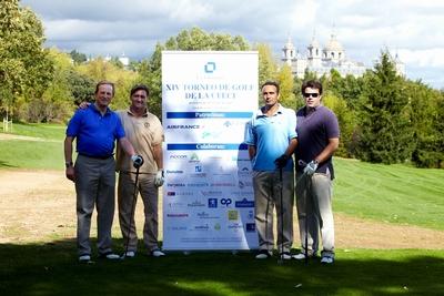 torneo golf La chambre