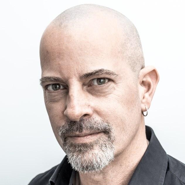 Felix Velarde headshot