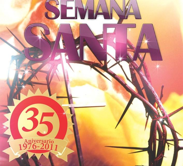 Convocatoria al encuentro de Semana Santa, Feyda 2011