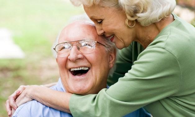 Canto agradecido a los mayores que legaron lo mejor de sí mismos a nuestra sociedad…