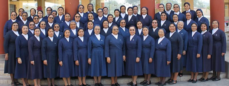 Hijas de a Caridad