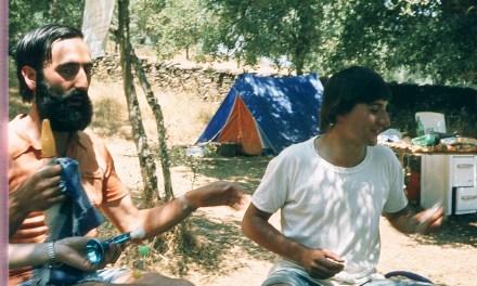Evocaciones al atardecer XVIII: El Olivar, una comunidad creyente, evangelizada y evangelizadora