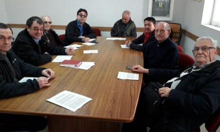 Los Paúles del Este nos reunimos en Cartagena (13 de Febrero de 2017)