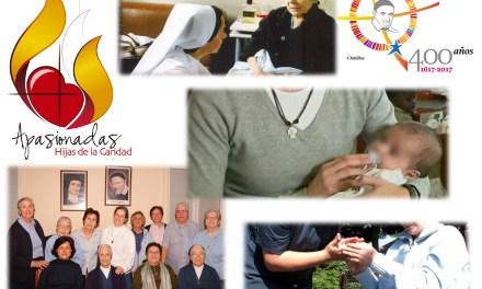 En recuerdo agradecido a las Hijas de la Caridad, en el día de su Renovación