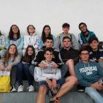 Cursos de inglés Feyda: haciendo grupos de amistad solidaria, al ritmo de los tiempos