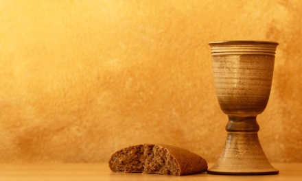 Tríptico para la Eucaristía: 1. Te siento