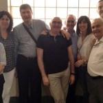 Un encuentro en Rémar lleno de emoción y esperanza