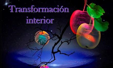 Transformación interior