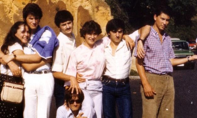 Mis recuerdos en Feyda – Testimonio de Javier F. Chento (segunda y última parte)