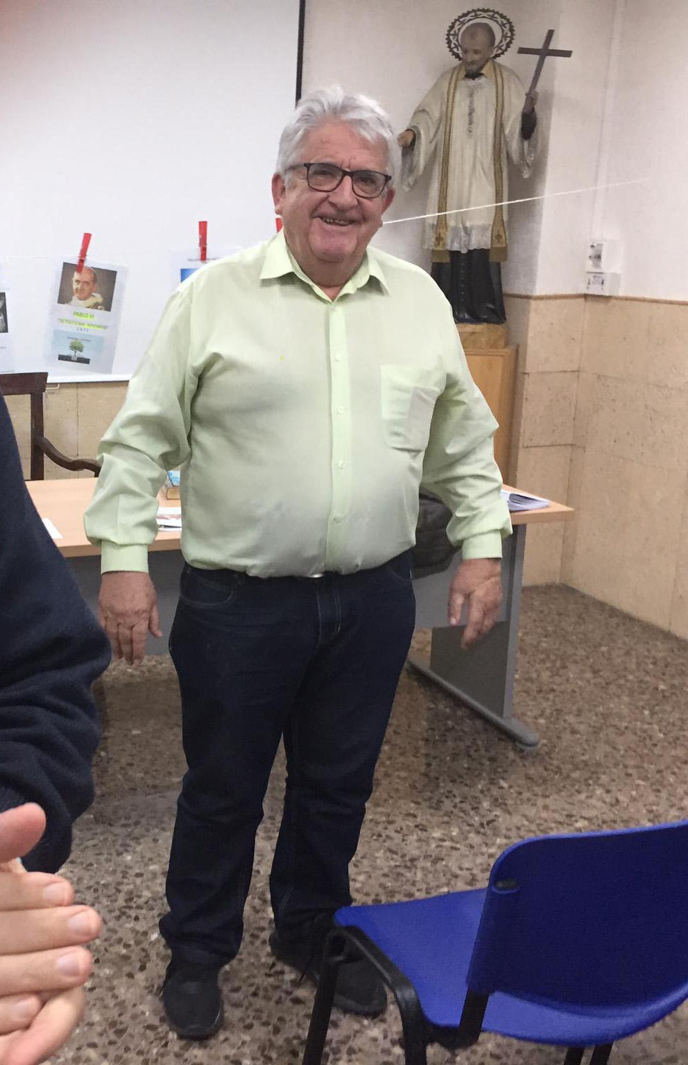 encuentro FV albacete nov 2019 13