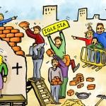 La vida de comunidad, escuela de humanidad
