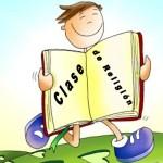 Reflexión sobre las clases de religión