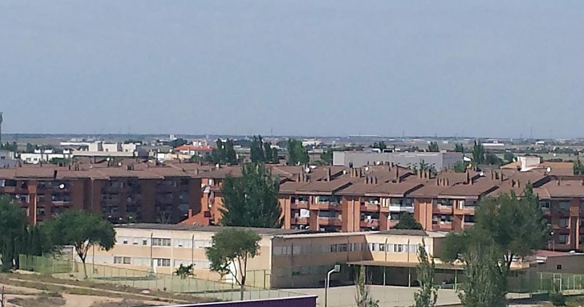 Iglesia y Barrio de la Milagrosa (Albacete)