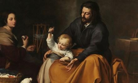 José, el santo del silencio y de la escucha atenta