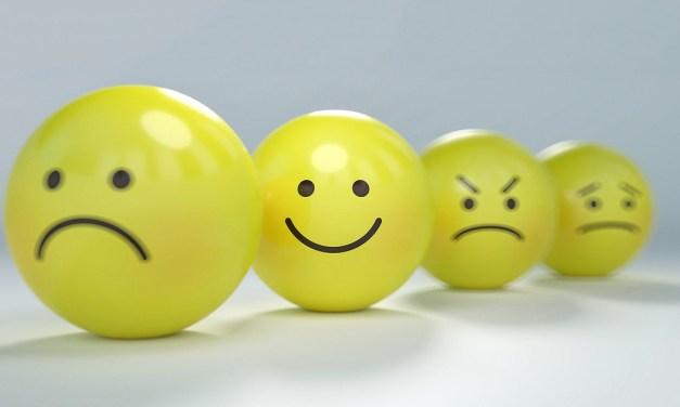 Los 12 pasos que te harán sentir más feliz