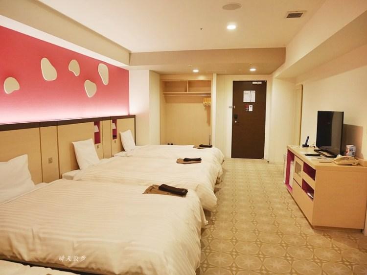 迪士尼住宿|東京灣三井花園飯店~東京迪士尼度假區好夥伴飯店 免費接駁車、免費大浴場、平價宵夜吃到飽Mitsui Garden Hotel Prana Tokyo Bay