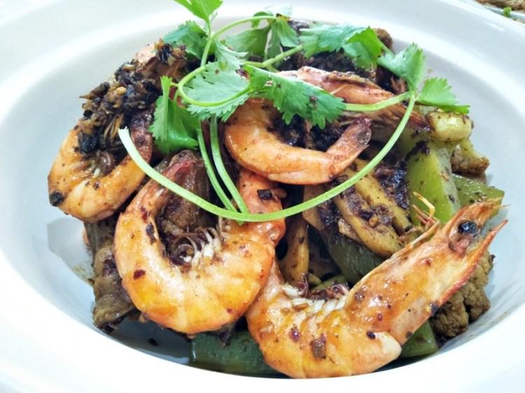 台中合菜|東廚~成都老闆娘的道地川味料理和新派川菜 預約式私房料理好驚豔