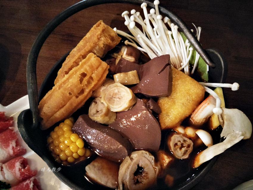 南屯火鍋|惹鍋文心店~半夜想吃小火鍋?無低消的平價惹鍋好方便 還有鹽酥雞、薯條等炸物