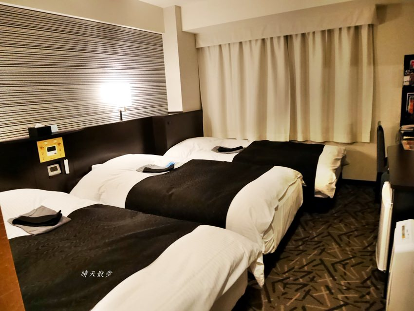 東京住宿 APA東京灣幕張度假飯店~附大浴場 近迪士尼 到成田機場也方便