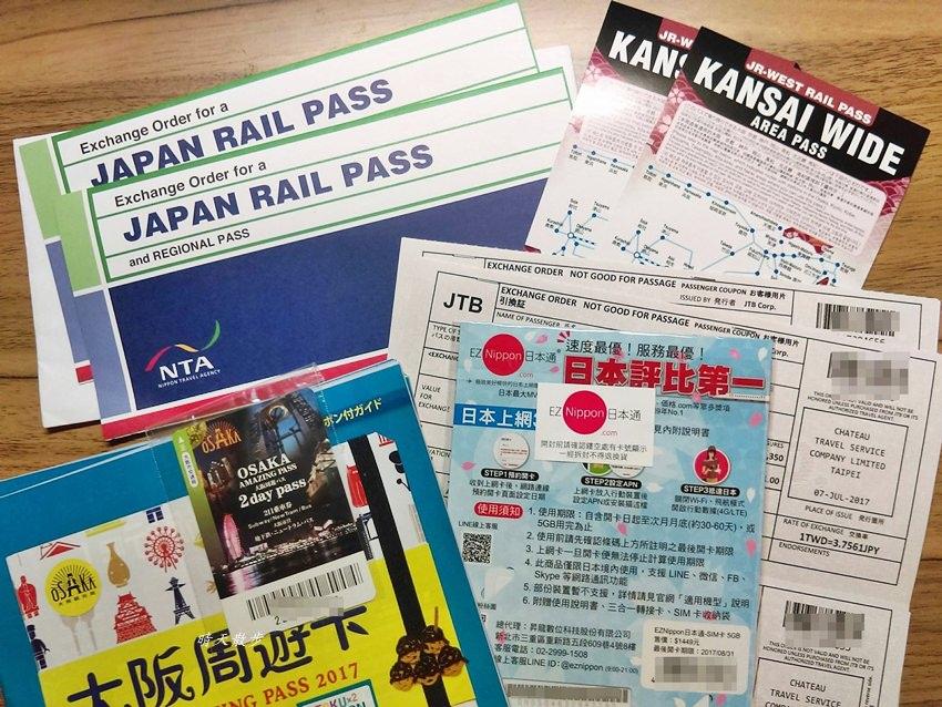 小資家庭日本親子小旅行 規畫步驟與方式分享(關西親子遊)