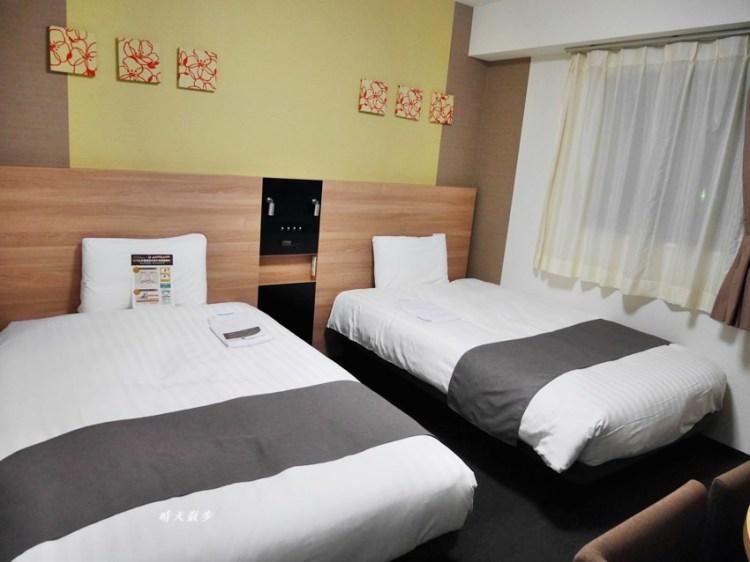 和歌山住宿 和歌山舒適飯店Comfort Hotel Wakayama~國小生以下免費的親子住宿 豐盛無料朝食 近和歌山車站