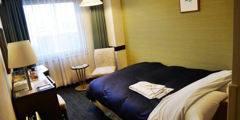 岡山住宿 岡山卓越飯店Hotel Excel Okayama~近岡山城、岡山後樂園 岡山路面電車城下站