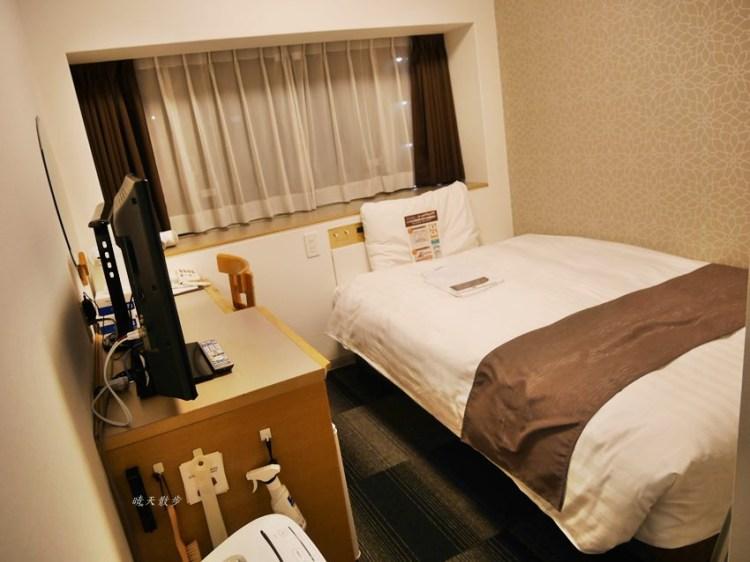 長崎住宿|長崎康福飯店/Comfort Hotel Nagasaki~交通方便 近長崎路面電車大波止電停 附免費早餐 12歲以下兒童同住免費