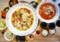 刁民酸菜魚崇德店|台中凌晨宵夜又一家,秘罈酸菜魚、初戀番茄魚美味下飯,熱飲免費暢飲,一人222元起!