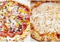 好市多|18吋大披薩只要300元,單片60元,免會員可買,聚餐方便,大推起司披薩!