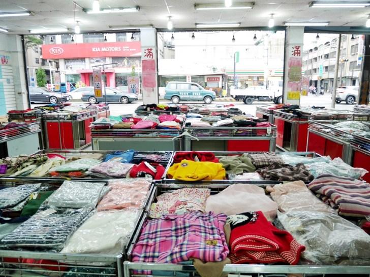 20201209213746 57 - 熱血採訪|台中12月童裝清倉,通通只要1折,多間品牌都在這