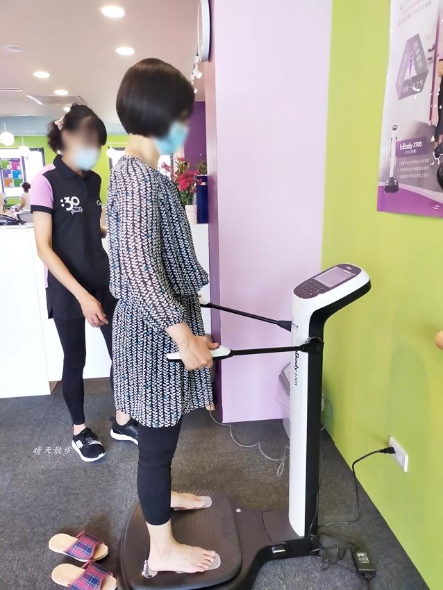 20210106163136 70 - Curves可爾姿女性30分鐘環狀運動~很適合忙碌女性的三十分鐘健身房 可爾姿台中大雅店參觀分享