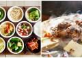 台中吃到飽|韓鄉韓國料理市府店~台中韓式料理老店,超多款免費小菜吃到飽,主餐推薦銅盤烤肉、人蔘雞湯、起司炒泡麵