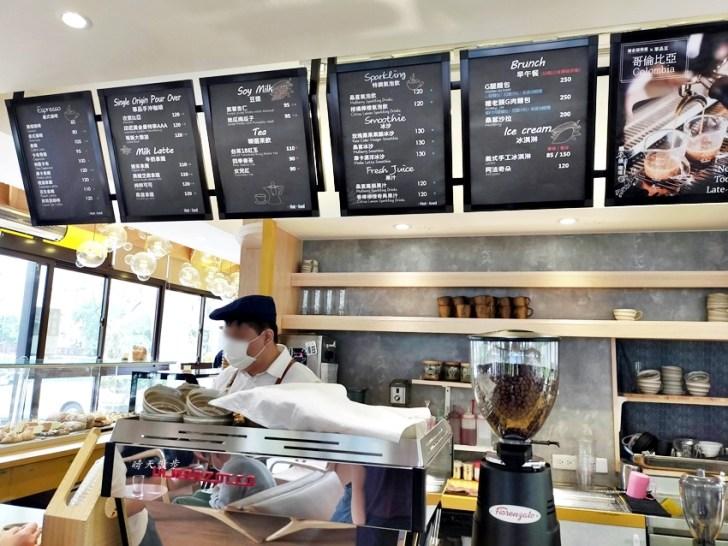 20210108225515 6 - 糟老頭咖啡Never Too Late~公益路咖啡館,台中特教學校實習商店,環境舒適,附設停車場
