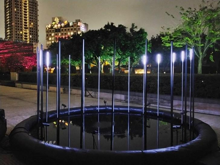 20210314161016 3 - 免費展覽 國美館光影藝術節~黑暗之光 夜色中有趣的光影展覽(展至3/28)