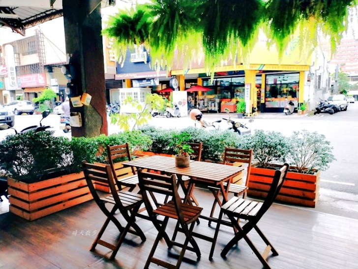 20210421002439 55 - 西區早午餐 7.335 Brunch 早午餐/義大利麵~精誠路自然系風格咖啡館 原型食物精緻早午餐