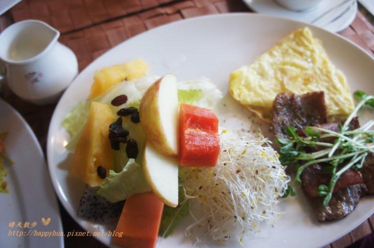 西區早午餐|薔薇蘿拉咖啡館Rose Rora Café~英式古典風咖啡館 彷彿貴婦般享用早午餐或下午茶