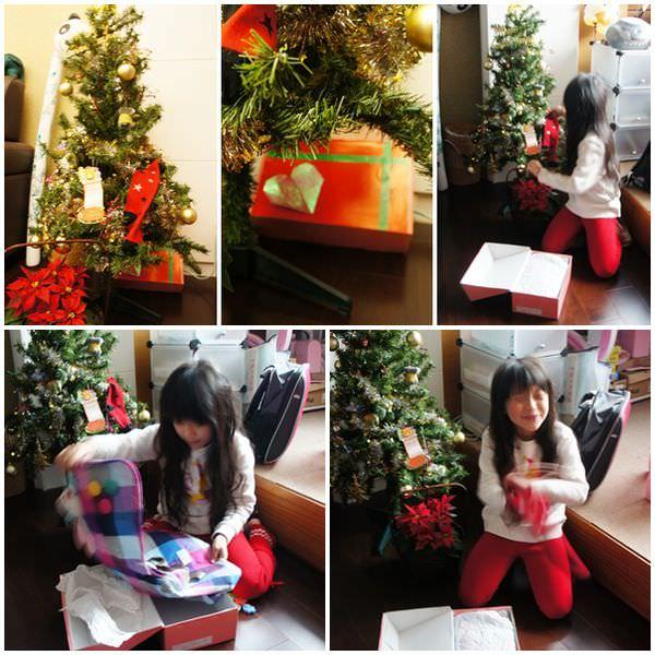 [小二]聖誕老公公的禮物