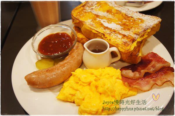 北區早午餐|鯊魚咬土司~超豐盛早午餐,創始店朝聖,幸福咬一口