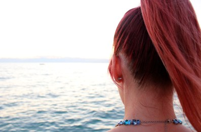 Ich liebe Meer
