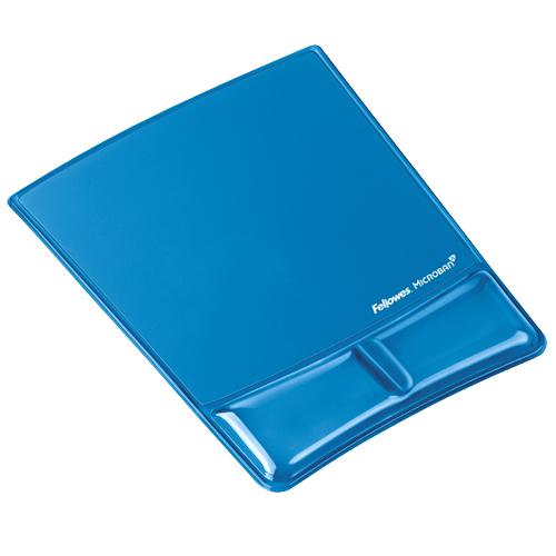 Health-V™ Crystals Mousepad Bilek Desteği