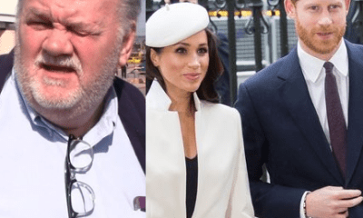 Meghan Markle's father Thomas slams her for insulting The Queen and dumping every family