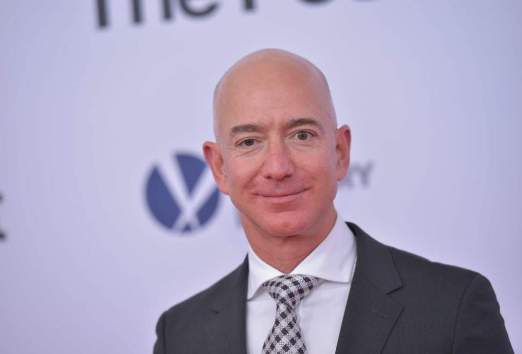 Jess Bezos: 10 things to know about richest man in the world and in history