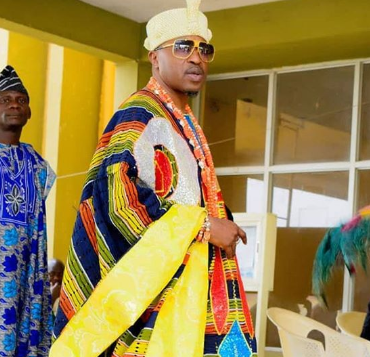 Oluwo of Iwo finally accepts his 6 months suspension