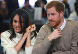 Canada to stop paying for Harry, Meghan security