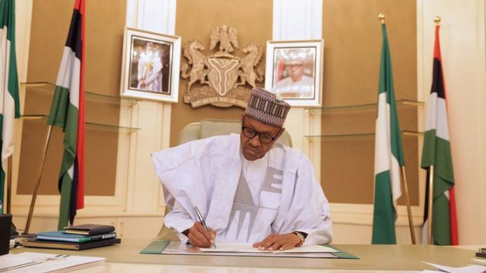 Buhari appoints Yemi-Esan new Head of Service